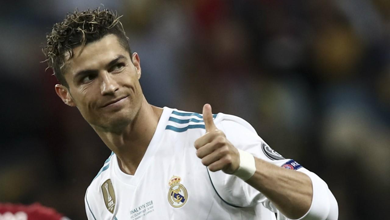 Ronaldo una casa granata lo aspetta sulla collina di Moncalieri