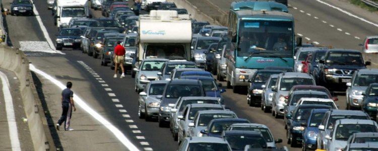 Venerdì sospeso il blocco Euro4 diesel
