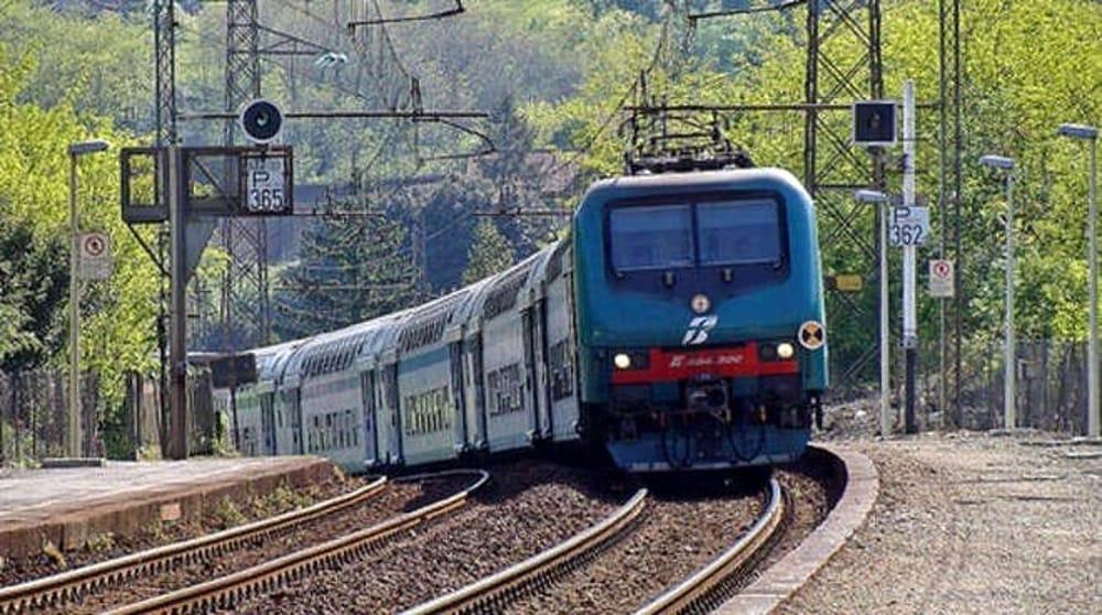 TRASPORTI – Allerta neve per la giornata di oggi sulle tratte ferroviarie