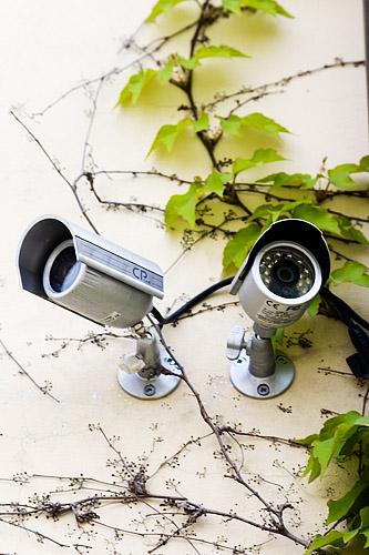VINOVO – Nuove telecamere per sorvegliare i punti sensibili
