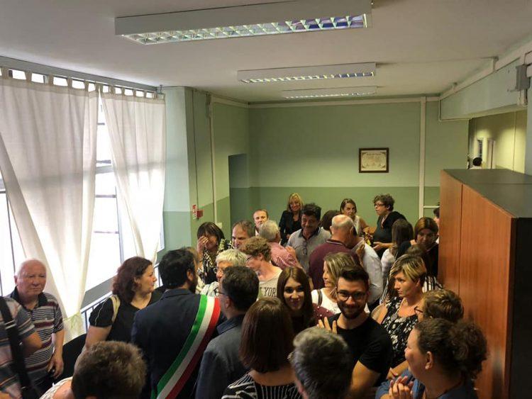 MONCALIERI – Inaugurato l'Housing Sociale a Borgo San Pietro