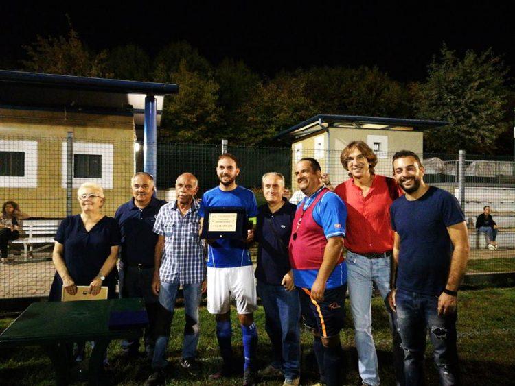 NICHELINO – Memorial Bianco: vince la squadra delle Poste