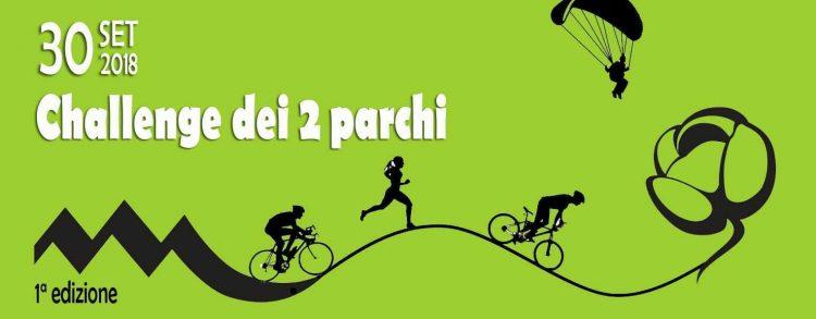 """Il 30 settembre scatta il """"Challenge dei 2 Parchi"""", la staffetta a squadre tra il Monte San Giorgio e il Tre Denti-Freidour"""