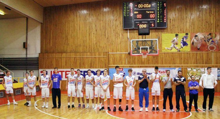 Novipiù Campus, il successo nel derby italiano con l'Eurobasket regala il tris