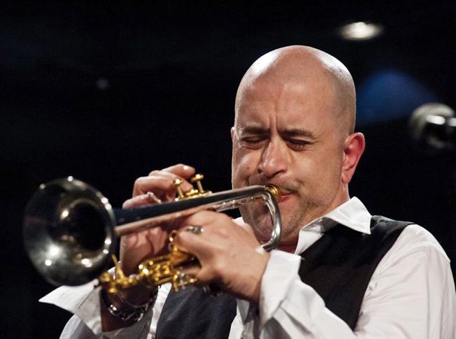 Flavio Boltro domenica sera in concerto sul sagrato di San Pancrazio a Pianezza
