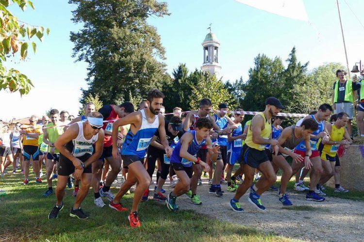 NICHELINO – La maratona stravolge la viabilità domenica 4 novembre