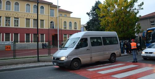 POIRINO – Aperte le iscrizioni per il servizio scuolabus