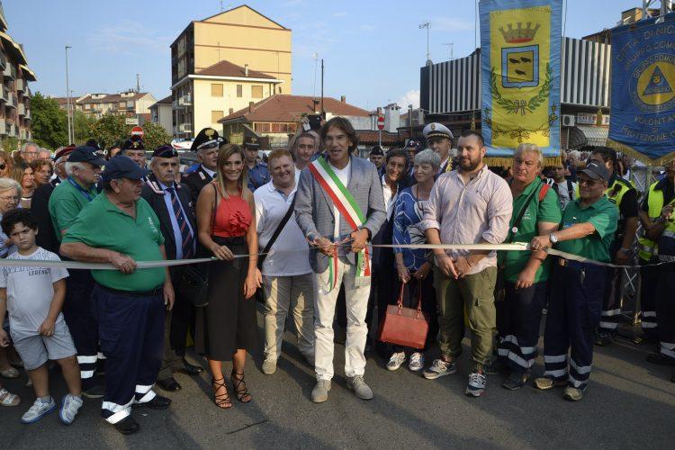NICHELINO – Il Comune distribuisce preservativi alla patronale e i parroci cancellano la processione