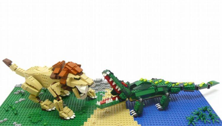 CULTURA – Lego e museo egizio assieme per divertire i più piccoli