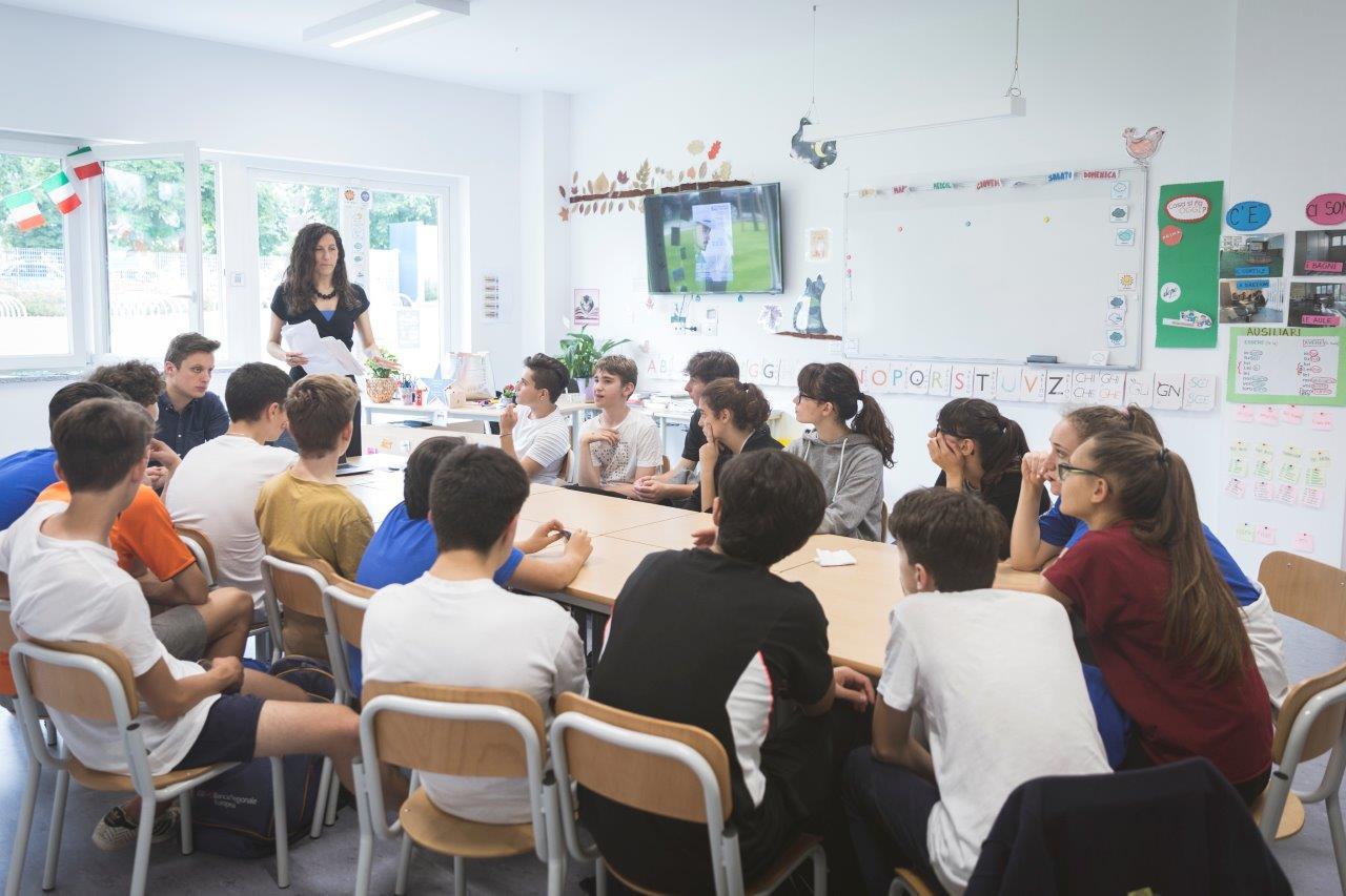 EVENTI – Bambini e robotica al campus Wins di Torino