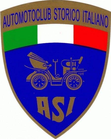 Le premiazioni ASI, Automotoclub Storico Italiano all'Automotoretrò