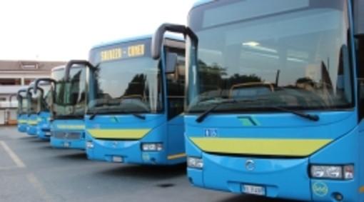 VINOVO – Sadem sposta la fermata della linea di autobus in via Stupinigi 25