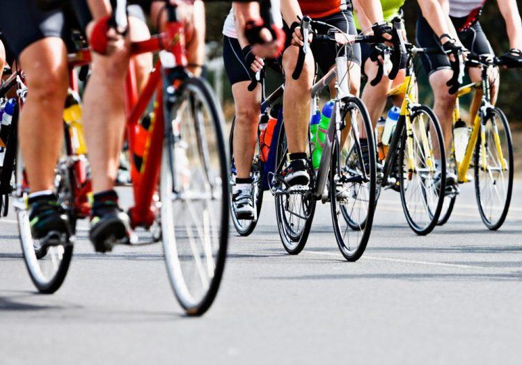 SANTENA- Giovedì gara ciclistica, le limitazioni al traffico