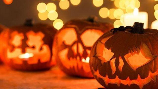LA LOGGIA – Pro loco al lavoro per la festa di Halloween in piazza