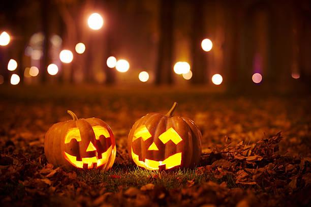 MONCALIERI – Festa di Halloween a Borgo San Pietro