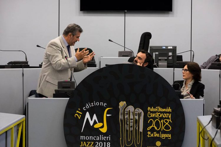 MONCALIERI – Presentato il Jazz festival