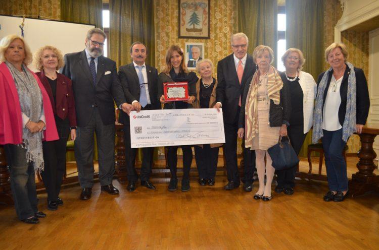 PECETTO – Il premio di laurea del Cifo a Camilla Granatiero