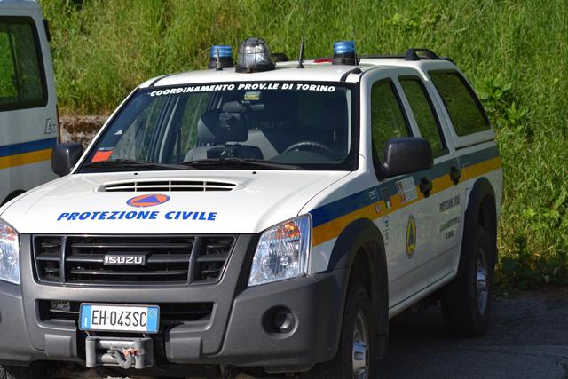 La Protezione civile si aggiorna: sabato 1 dicembre parte il nuovo sistema di allertamento