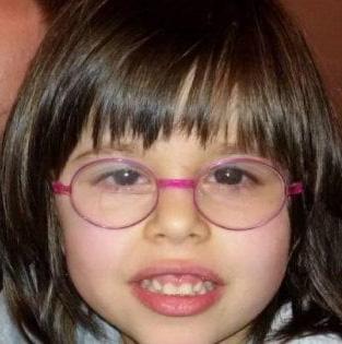 Lunedì l'ultimo saluto alla piccola Sofia
