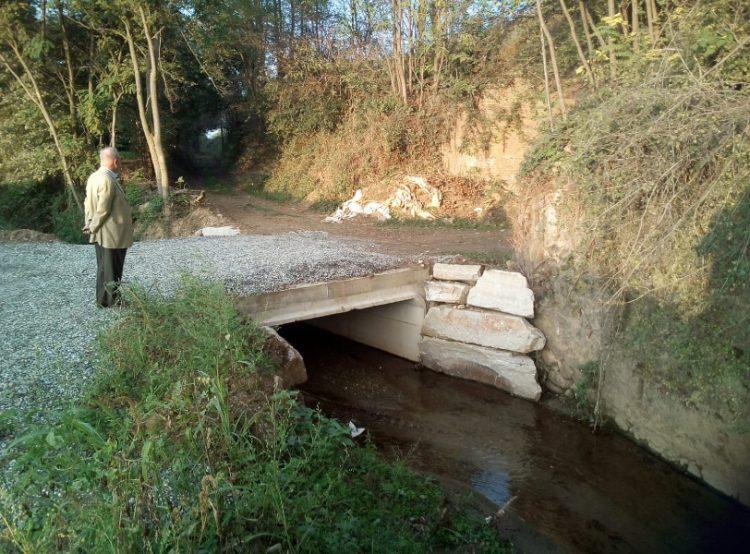 TROFARELLO – Via al controllo dei ponti sul territorio comunale