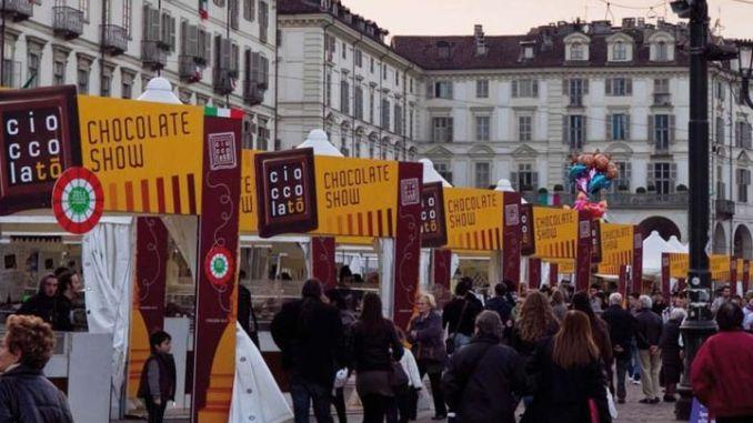 Dieci giorni di eventi a Torino per CioccolaTò