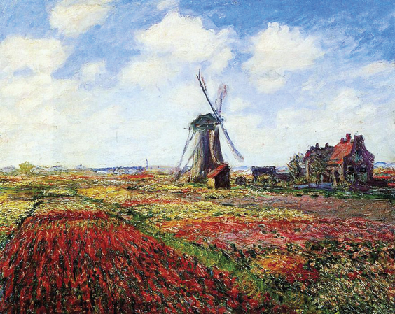 Nuovi punti di vista per sei capolavori in Claude Monet Shadow a Parco Dora