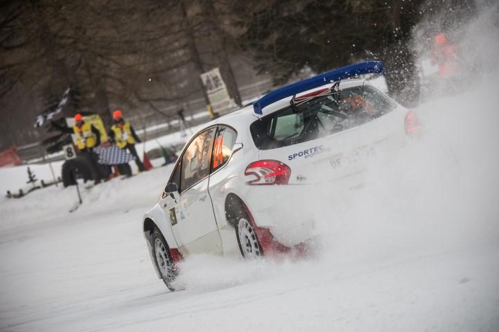 Ice Challenge: parte il conto alla rovescia per il circo automobilistico su ghiaccio
