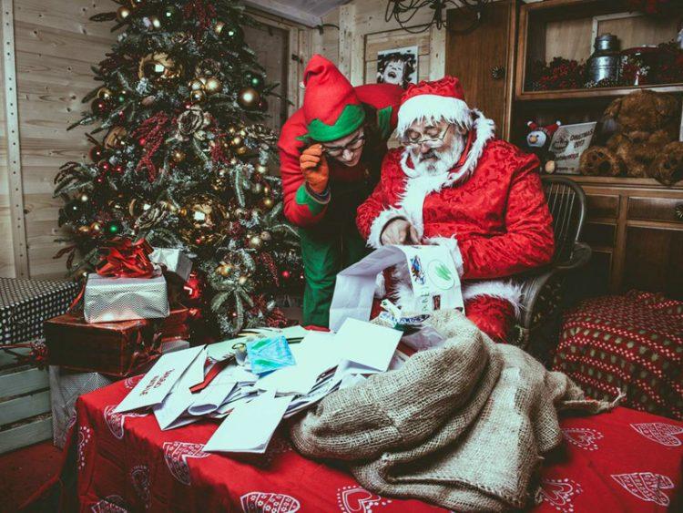VINOVO – Fiera di Natale con il supporto dei commercianti