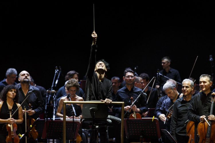 CARMAGNOLA – Il concerto di Natale all'abbazia di Casanova
