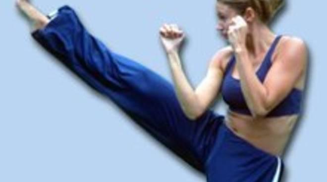 MONCALIERI – Ricominciano i corsi di difesa personale per donne