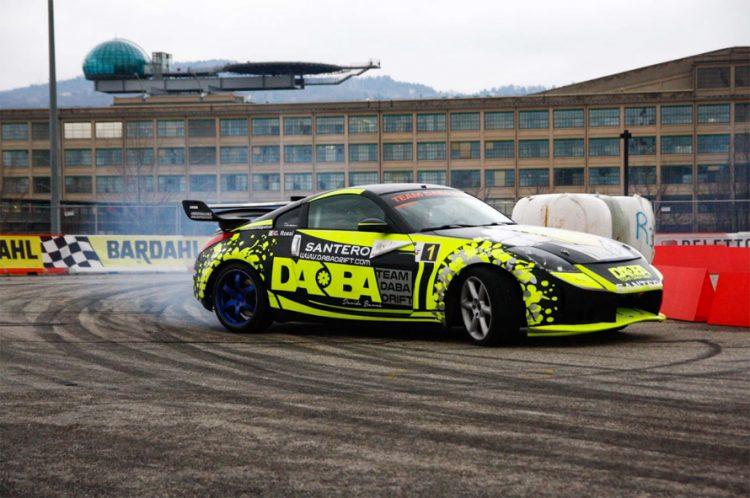 Automotoretrò e Automotoracing ospiteranno «La Grande Sfida» tra i campioni di rally