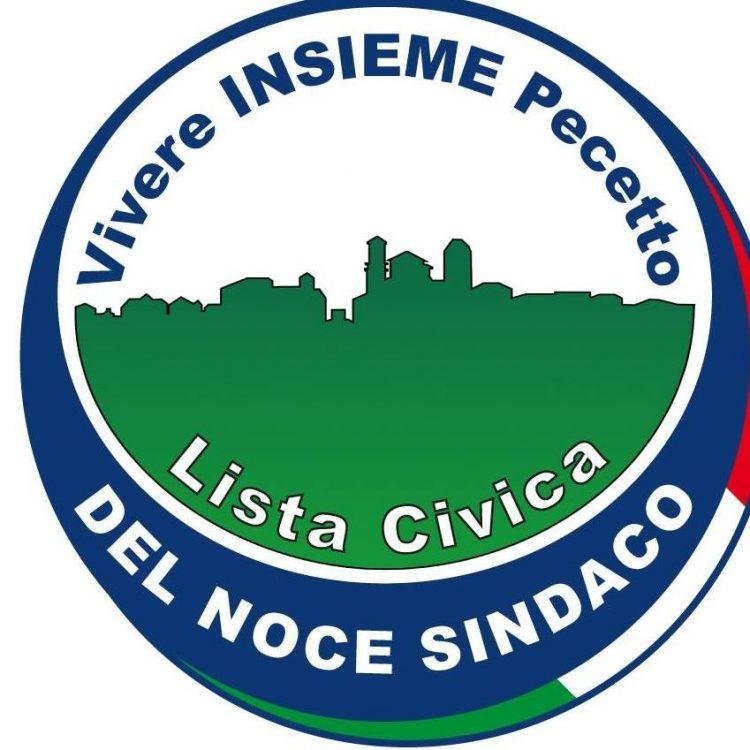 Elezioni a Pecetto: Del Noce annuncia la sua candidatura