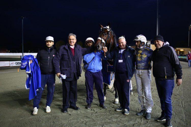 A un cavallo partenopeo il Gran Premio Orsi Mangelli. Gran festa all'Ippodromo di Vinovo
