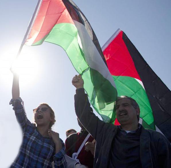 Al Marzanati di Trofarello tre cortometraggi per la Palestina
