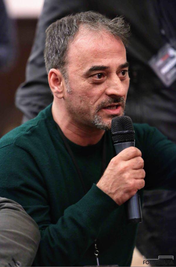 """""""Dal carcere a Shakespeare"""". Salvatore Striano incontra giovani e adulti a Carmagnola"""
