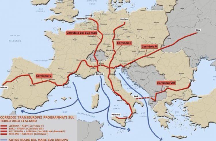 Tav, il Piemonte vuole gestire l'opera