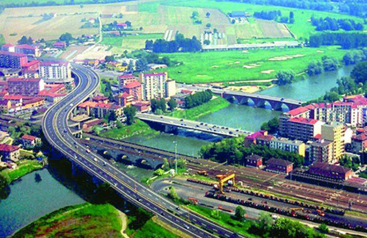 Approvato il Piano del Traffico i due ponti torneranno a doppio senso