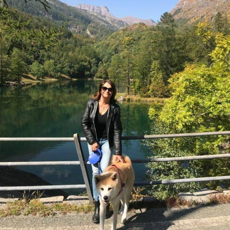 MONCALIERI – Muore improvvisamente Carla Bo, insegnante di Tagliaferro
