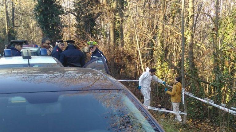 MONCALIERI – E' Umberto Prinzi l'uomo trovato morto in collina