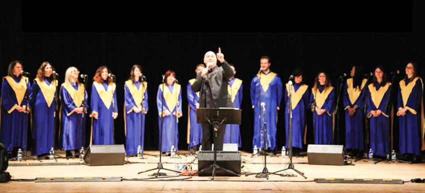Arriva al Teatro Crocetta di Torino il 22 dicembre il 21° Gospel Jubilee Festival