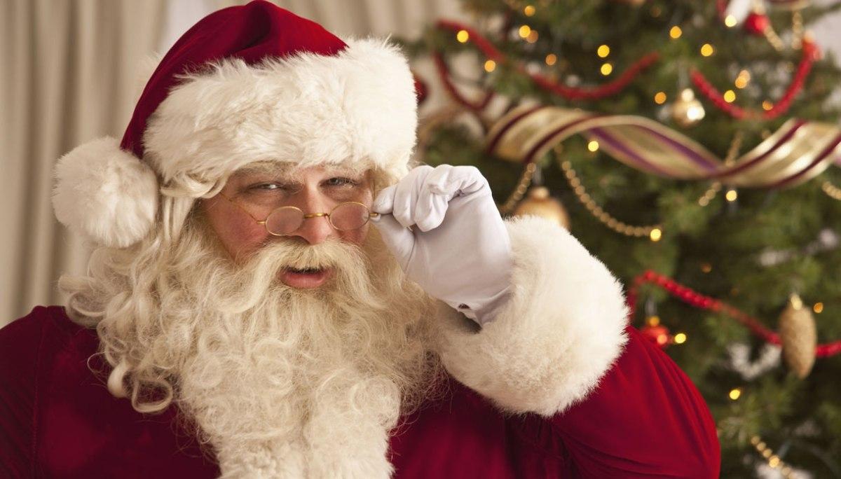 Una letterina a Babbo Natale come si deve con l'Officina della Scrittura