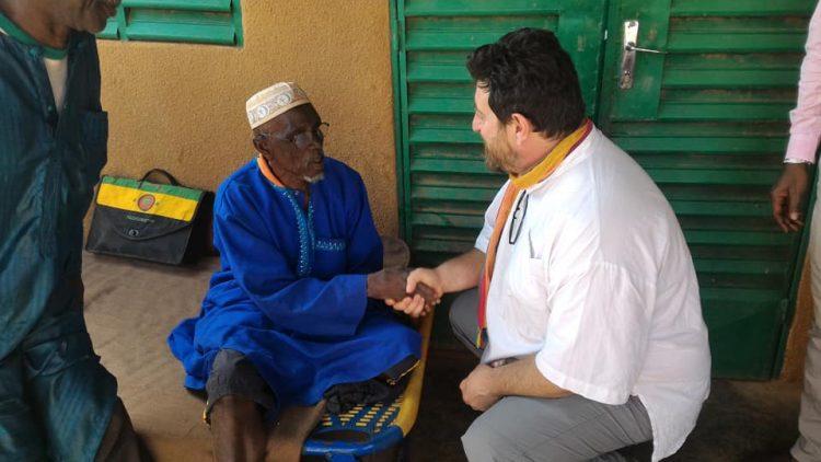NICHELINO – Missione del Cocopa per il progetto in Burkina