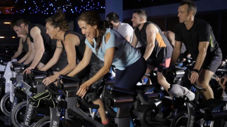 Cambiano: sabato si pedala indoor per la ricerca sul cancro