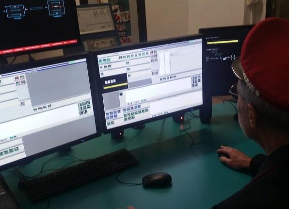 TRASPORTI – Lungo la Sfm 2 un nuovo sistema computerizzato di controllo