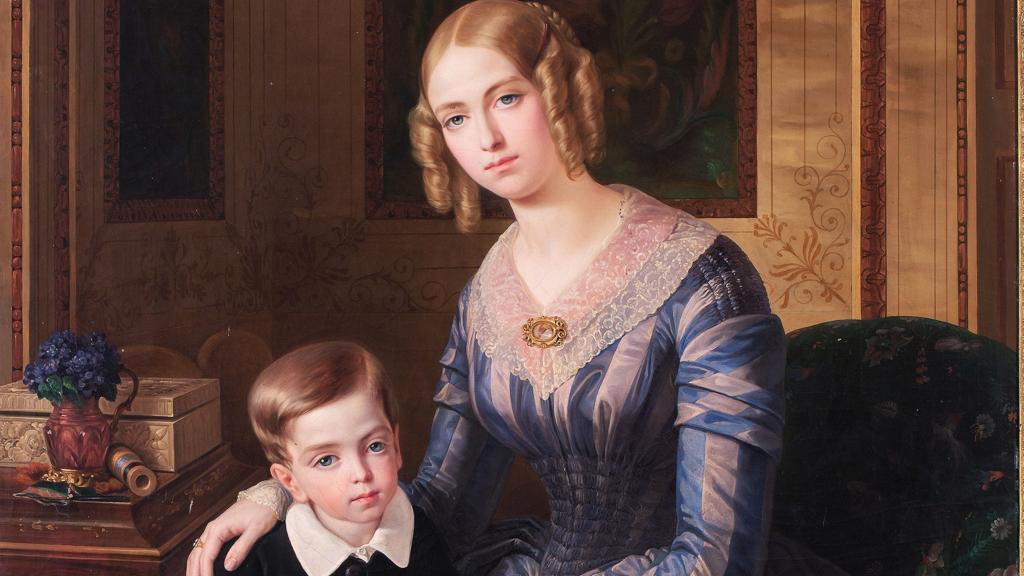 Fino al 1°febbraio una mostra a Palazzo Lascaris con dipinti, acquerelli e disegni