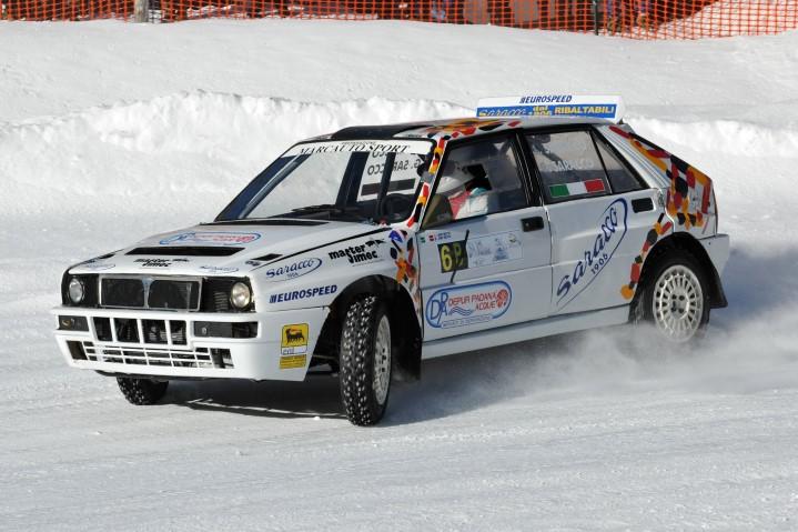 Ice Challenge, cresce l'attesa tre i piloti de il Mercoledì Racing Team