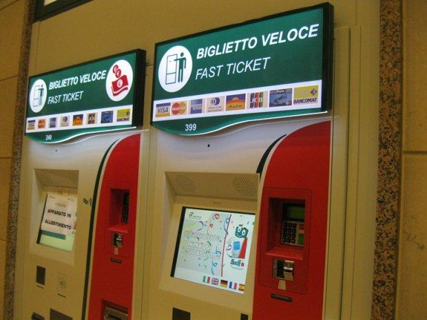 TROFARELLO – Il sindaco chiede che la biglietteria della stazione non chiuda