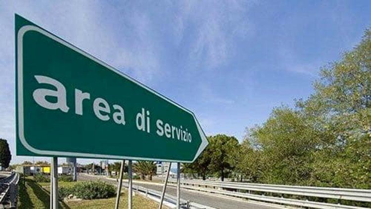 CARMAGNOLA – Chiusa l'area servizio sulla A6 per chi viaggia verso Torino
