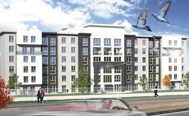 NICHELINO – Posa della prima pietra per la nuova casa di riposo