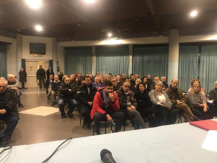 NICHELINO – Incontro pubblico dei candidati ai quartieri